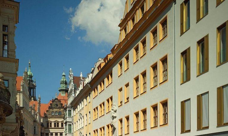 Hyperion Dresden Am Schloss Dresden